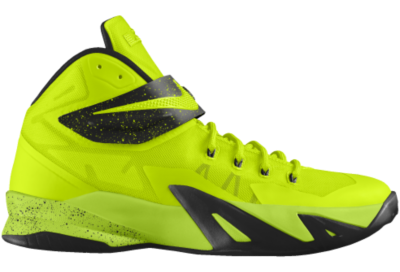 Nike Zoom LeBron Soldier VIII iD