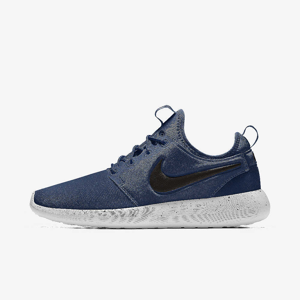 0f13556b1bc4 NIKE ROSHE TWO FLYKNIT 365 CASUAL WOMEN s WOLF