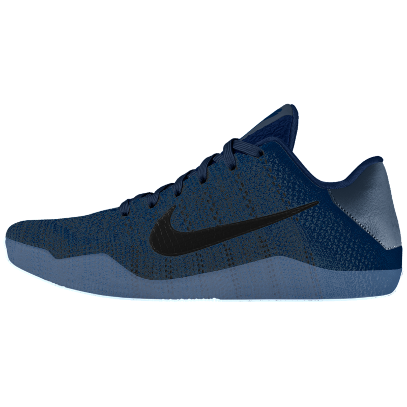 Picture for Kobe XI Elite iD - United kingdom