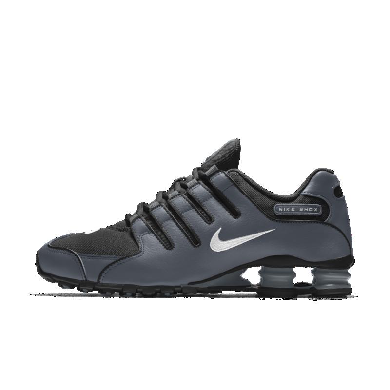 Nike Shox NZ iD - United kingdom