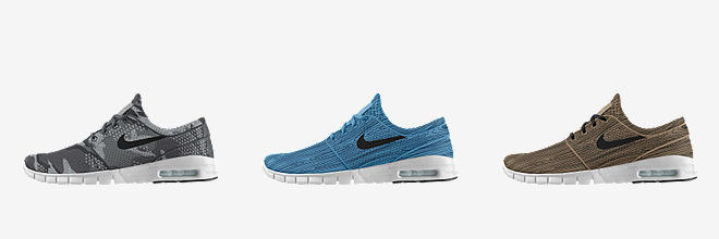 Men s Custom Nike Air Max Shoes. Nike.com ec63e3a79