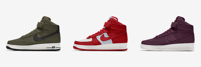 buy popular 6943c 2b1d5 Nike Air Force 1 High Utility. Women s Shoe. ₹9,995. CUSTOMISE CUSTOMISE IT  WITH NIKE BY YOU
