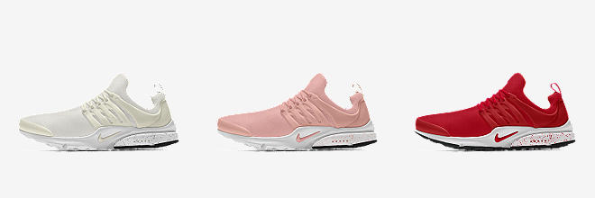 ca9f0cdc91605 Nike Air Presto. Women's Shoe. $120. Customize CUSTOMIZE IT WITH NIKE BY YOU