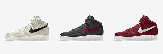 Spring Summer 2018 Nike Green Nike Air Force 1 07 HI Damen 860544 300 United States Women Men Sneaker Size 12 US 6 5 6 5 2013 2013
