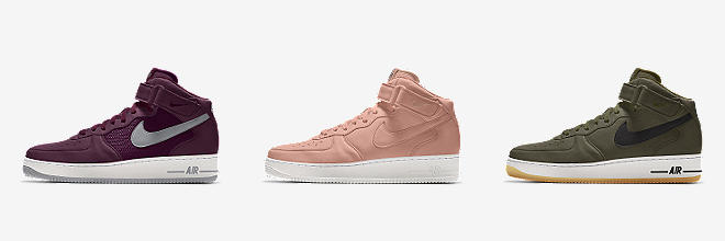 20b636bb5157c Shop Air Force 1 Shoes Online. Nike.com ZA.