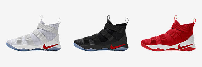 Basketball Shoe. $130. Customize CUSTOMIZE IT WITH NIKEiD