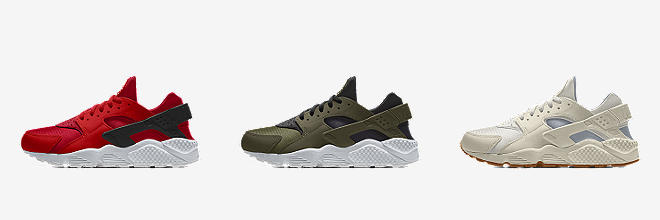 2606bdd57f23 Nike Air Huarache City. Women s Shoe.  140  111.97. Customize CUSTOMIZE IT  WITH NIKE BY YOU