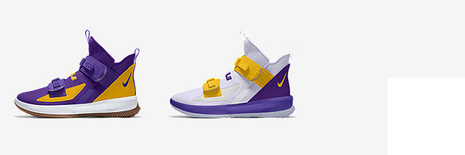 ab7e7948c4d19 Los Angeles Lakers Shoes. Nike.com