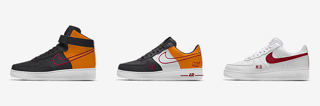 big sale 2aabc ffe76 Mens Shoe. 120. Customize CUSTOMIZE IT WITH NIKE BY YOU