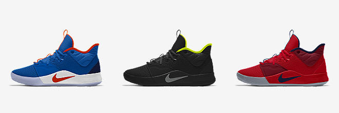outlet store 42051 c0932 Custom Basketball Shoe. CAD 230. CUSTOMISE CUSTOMISE IT WITH NIKE BY YOU
