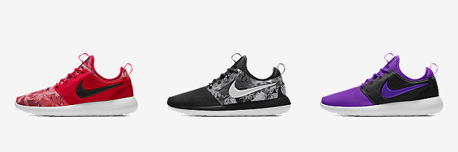 Alliance for Networking Visual Culture » Nike Roshe Run Id Nike