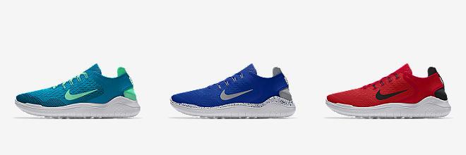 Nike Free RN 2018 iD. Women's Running Shoe. $120. Customize CUSTOMIZE IT  WITH NIKEiD