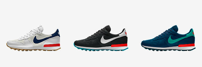 nike INTERNATIONALIST celeste