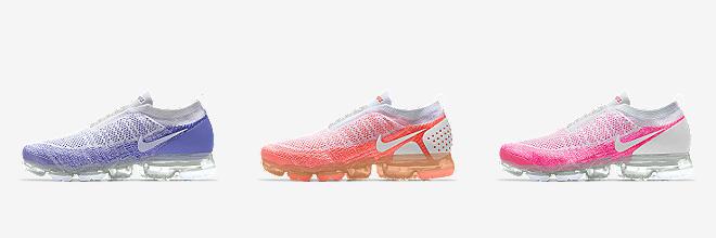 PERSONALIZZA PERSONALIZZA CON NIKEiD. Prev. Next. 4 Colori. Nike Air  VaporMax Flyknit Moc 2 iD. Scarpa da running - Donna