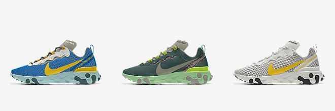 8a5083d0fd Custom Shoe. R 2,599.95. CUSTOMISE CUSTOMISE IT WITH NIKE BY YOU