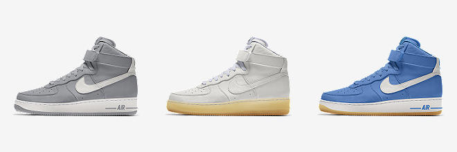 a71f4c608b0 Shop Air Force 1 Shoes Online. Nike.com ZA.