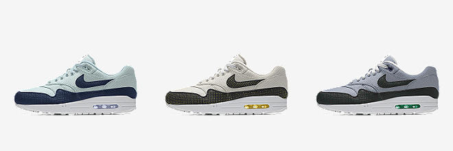 Custom Nike Air Max Shoes (27)