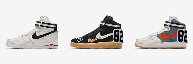Shop Air Force 1 Shoes Online. Nike.com AU. dfa0b9b5327