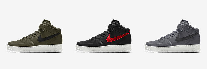 nike air force 1 invernali