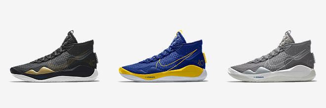 feaf813909e Basketball Shoe.  130. Customize CUSTOMIZE IT WITH NIKE BY YOU