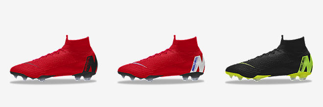 a2e13c0d4 Customize CUSTOMIZE IT WITH NIKE BY YOU. Prev. Next. 6 Colors. Nike  Mercurial Superfly 360 Elite FG By You. Custom Firm-Ground Soccer Cleat.  $295