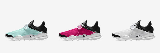 Women's Sock Dart Lifestyle Shoes (1)