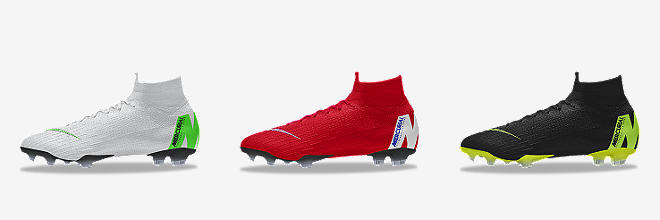 7dfc6296606e Buy Mercurial Football Boots Online. Nike.com UK.