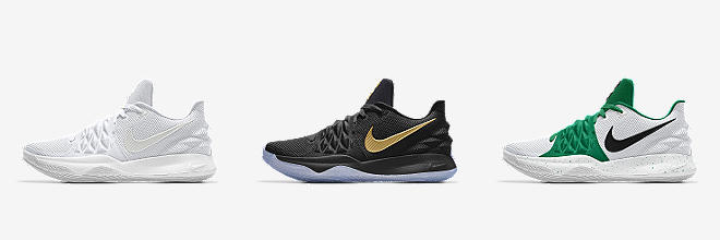 aacc204f1ac7 Kyrie Low. Basketball Shoe.  110  98.97. Customize CUSTOMIZE IT WITH NIKE  BY YOU
