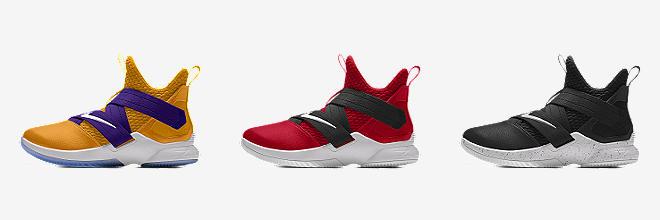 00258ed0c49e Men s Basketball Shoes   Trainers. Nike.com ID.
