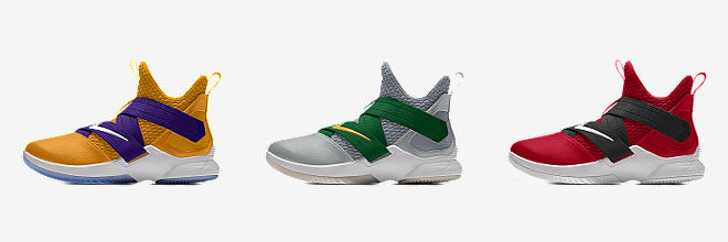 d3237988d7c Next. 4 Colors. LeBron Soldier XII ...