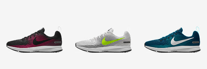 Nike Air Zoom Pegasus 34 Shield iD
