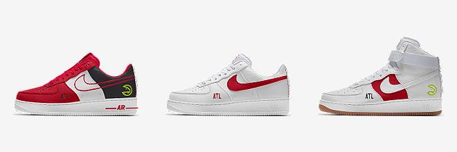 289b99227275 PERSONALISIERBAR Air Force 1. Nike.com DE.