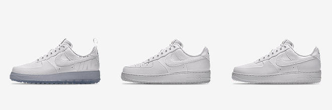 air forces 1 white