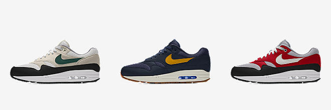 4a851daff0de Nike By You Custom Men s Shoes. Nike.com