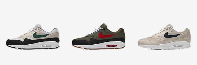 outlet store db64e ce0d6 Next. 3 coloris. Nike Air Max 1 iD. Chaussure pour Homme. 155 €. PERSONNALISER  PERSONNALISER AVEC NIKEiD