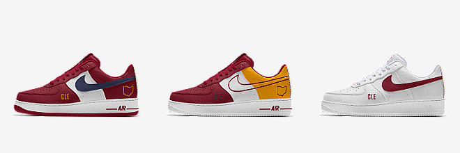 outlet store 15dee 42013 PERSONALISIEREN PERSONALISIEREN MIT NIKE BY YOU. Prev. Next. 4 Farben. Nike  Air Force 1 Low Premium ...