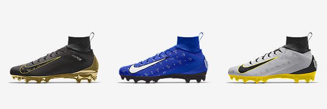 PERSONALÍZALOS PERSONALÍZALO CON NIKE BY YOU. Prev. Next. 6 Colores. Nike  Vapor Untouchable Pro 3 Premium By You. Calzado de fútbol para hombre ... b75d0e410dd