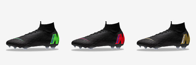 Nike Mercurial Superfly 360 Elite iD