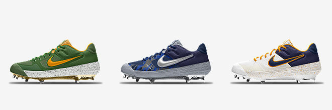 4cc24609004 Baseball Cleat.  150. Customize CUSTOMIZE IT WITH NIKE BY YOU