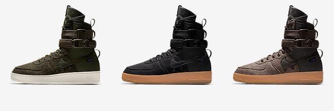 Nike SF Air Force 1 Premium iD