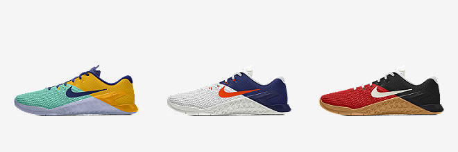 2b66b390894c1 Men s Training Shoe.  130. Customize CUSTOMIZE IT WITH NIKE BY YOU