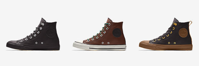 converse shoes high top