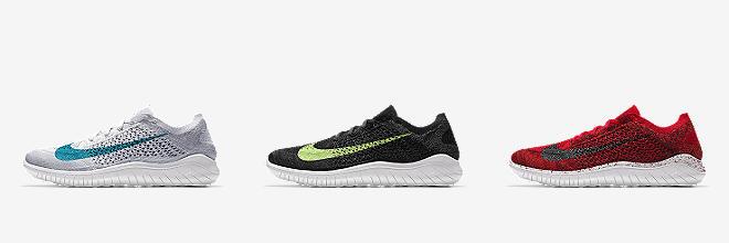 PERSONALISIEREN PERSONALISIEREN MIT NIKEiD. Prev. Next. 4 Farben.  Verfügbare Weiten. Nike Free RN Flyknit ...
