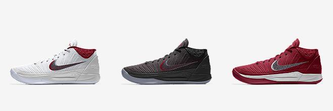 Basketball Shoe 180 Customize CUSTOMIZE IT WITH NIKEiD