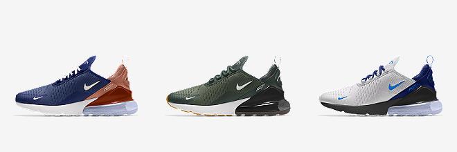 4d66d66084 Men's Custom Air Max 270 Shoes. Nike.com ID.
