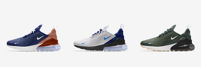 buy popular 1f366 af959 CUSTOMISE CUSTOMISE IT WITH NIKE BY YOU. Prev. Next. 3 Colours. Nike Air Max  ...