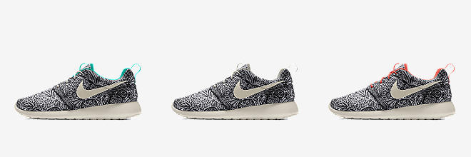 Nike Roshe Two Flyknit Older Kids' Shoe. Nike AU