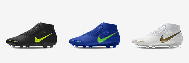 b08c7d7e030 Custom Firm-Ground Soccer Cleat.  295. Customize CUSTOMIZE IT WITH NIKE BY  YOU