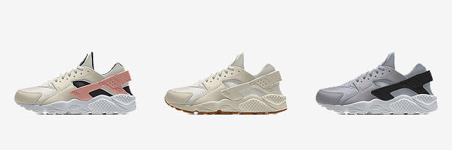 Nike Air Huarache. Women s Shoe.  110. Customize CUSTOMIZE IT WITH NIKE BY  YOU 22873ce24
