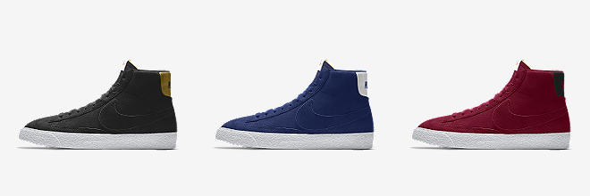 best sneakers 73d48 6f6fe CUSTOMISE CUSTOMISE IT WITH NIKE BY YOU
